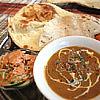 インド料理 パルカス
