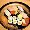 寿司割烹 あい原