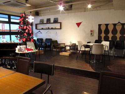 平尾2丁目カフェ