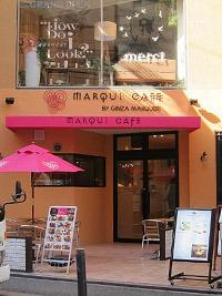 MARQUI CAFE