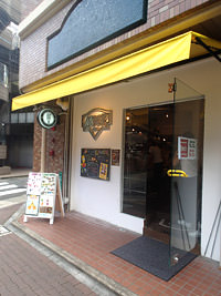 MOOK CAFE